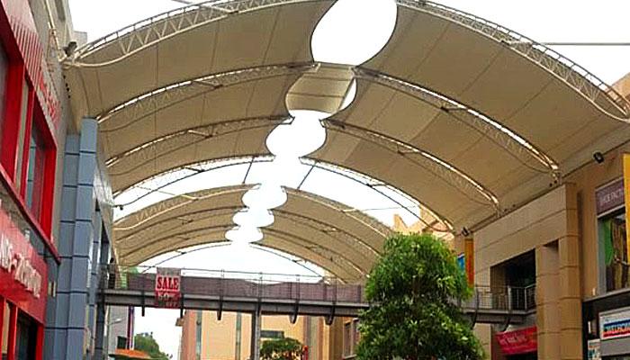 Structure Tensile Structure Fabricator In Kolkata